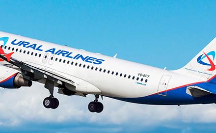 Новый авиарейс Краснодар - Римини
