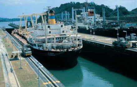 Сможет ли Панамский канал обеспечить нормальную пропускную способность?