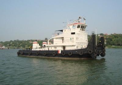 Речной транспорт – эффективный способ доставки грузов по стране