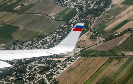 В связи со строительством новой взлетно-посадочной полосы в Шереметьево, придется переселять жителей