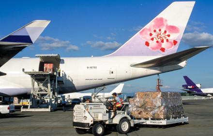 Доставка грузов пассажирскими авиарейсами