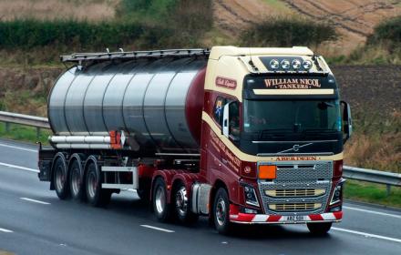 Меры безопасности при перевозке грузов