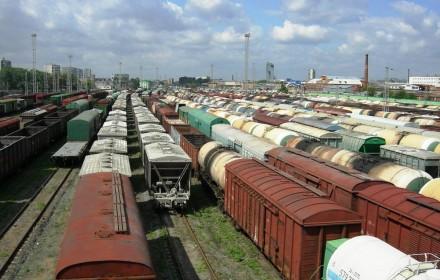 Железнодорожные грузовые перевозки в бизнесе
