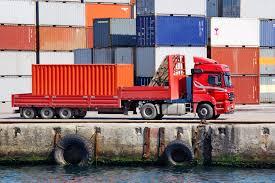 Грузоперевозки по России в контейнерах