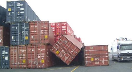 Страхование грузов и возмещение убытков