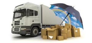 Основные правила страхования грузов