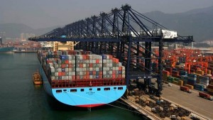 Как осуществляется доставка грузов из Китая?