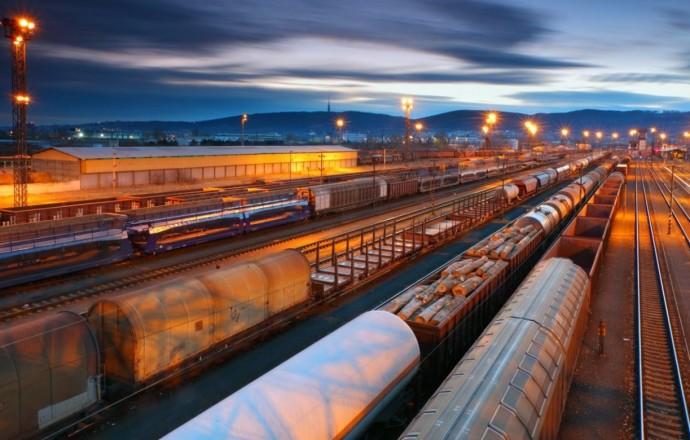 Железнодорожные грузовые перевозки в доставке сборных грузов