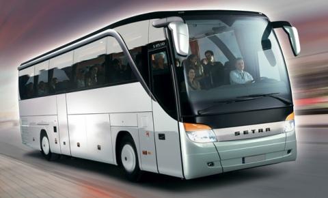 Пассажирские автобусные перевозки из Одессы